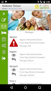 School Update screenshot 0