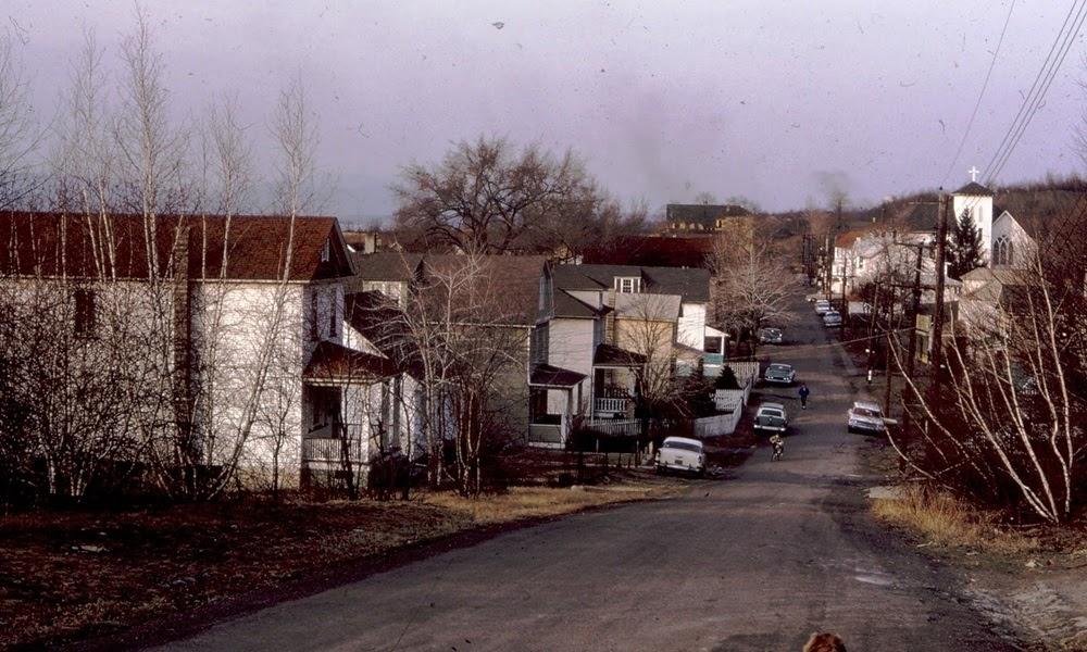 Centralia, a cidade do fogo eterno