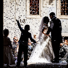 Wedding photographer Daniele Oddi (danieleoddi). Photo of 08.04.2015