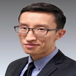 Zichen Zhao 趙子臣