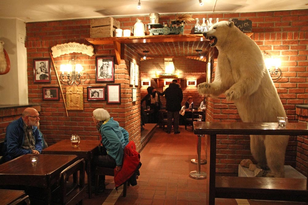 Lugares a visitar em Tromso