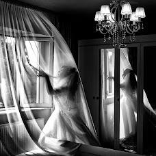 Wedding photographer Claudiu Stefan (claudiustefan). Photo of 27.09.2018