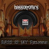 Bass Is My Religion