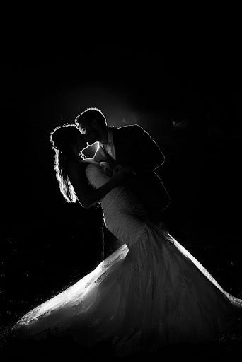 Wedding photographer Cy Sawyer (CySawyer). Photo of 20.02.2018