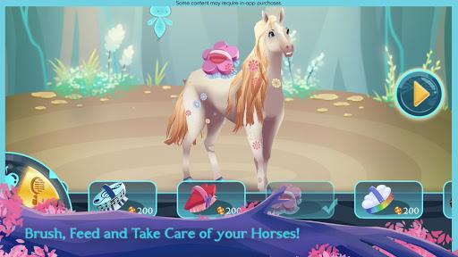 EverRun: The Horse Guardians - Epic Endless Runner 2.1 mod screenshots 5