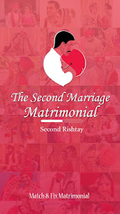 Free Second Marriage Matrimonial App, chat & more - Apps on Google Play