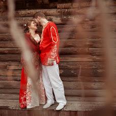 Wedding photographer Aleksandr Lvovich (AleksandrLvovich). Photo of 12.06.2017