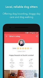 DogBuddy- screenshot thumbnail