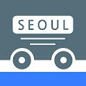 서울버스 - 서울시 버스로, 버스도착정보, 서울지하철, 날씨, 따릉이 대여소 정보 icon