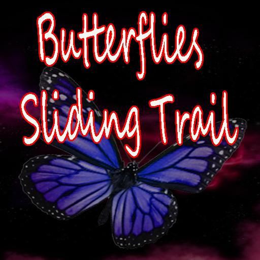 Butterflyes Sliding Trail