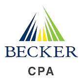 NEW Becker CPA for 2017