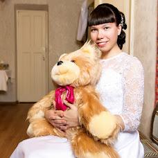 Wedding photographer Dmitriy Dmitriev (stan998). Photo of 19.10.2015