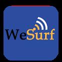 WeSurf icon