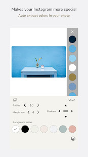 Download NewBorder for Instagram - Border for Photo & Video For PC Windows and Mac apk screenshot 2