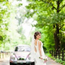 Свадебный фотограф Мария Грицак (GritsakMariya). Фотография от 03.09.2014
