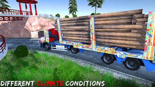 Pak Truck Driver 2 filehippodl screenshot 5