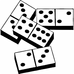 Dominoes game for PC and MAC