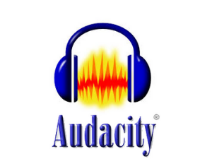 Podcast free edit tool Audacity