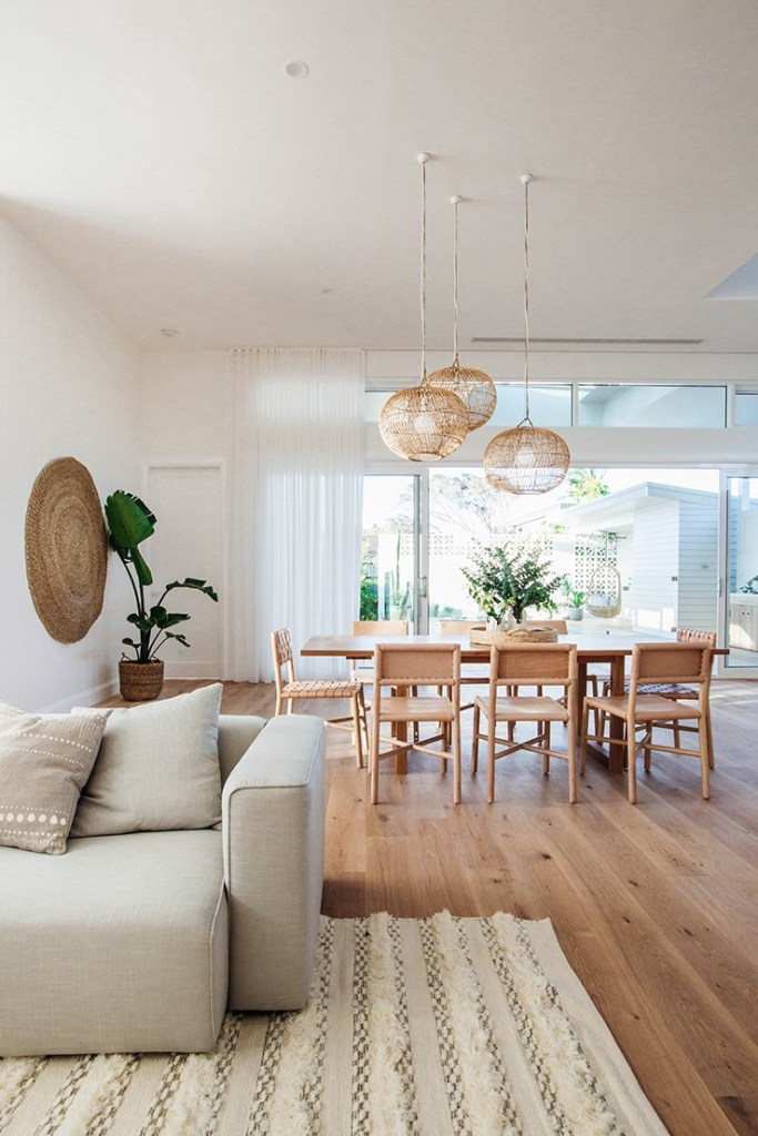 Home Decor Style Trends 2019