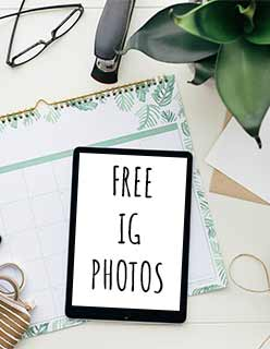 Free IG Photos