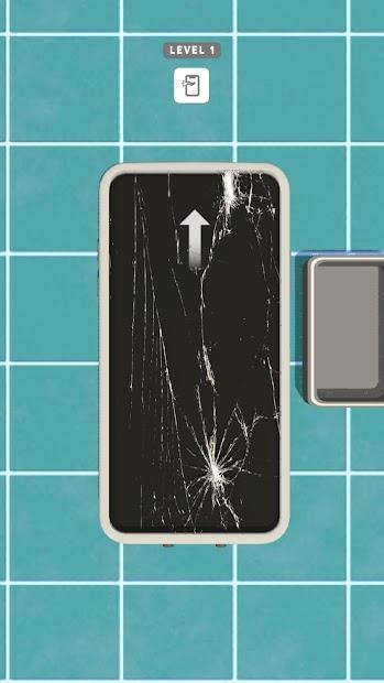 Repair Master 3D Android App Screenshot