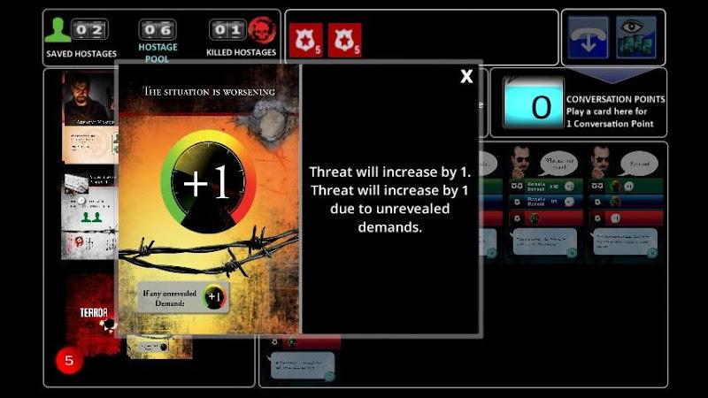 Hostage Negotiator Screenshot 4