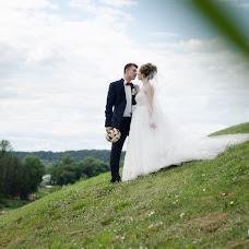 Wedding photographer Irina Zherdeckaya (zerdzecka). Photo of 16.10.2015