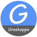 Greek Apps icon