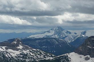 Photo: Mt. Scarpe.