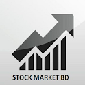 Stock Market BD icon