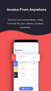 Invoice Mini