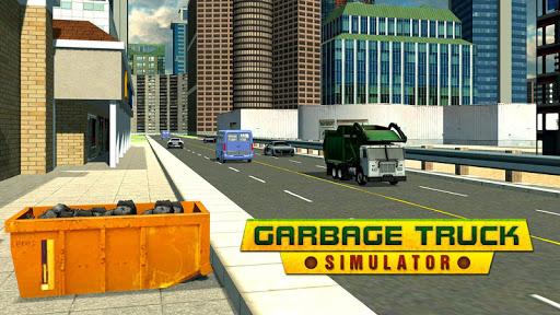 城市垃圾车司机SIM卡