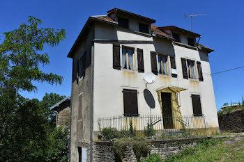 maison à Fontenelle-Montby (25)