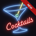 Cocktails for Real Bartender icon