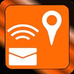 Rastreador Celular SMS Icon