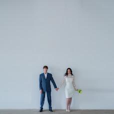 Wedding photographer Nadya Gribova (nadyagribova). Photo of 04.03.2014