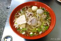 Kanokwan 老麵攤