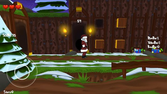 Santa In Trouble! screenshot 6
