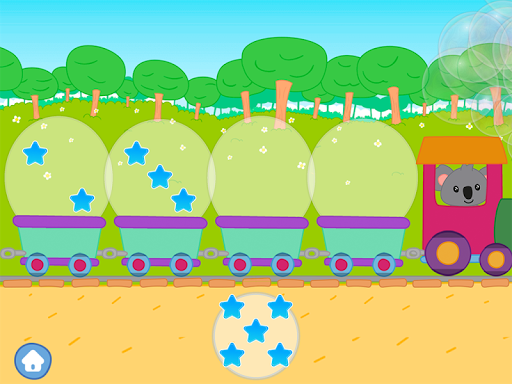 Educational Games. Baby Numbers apkpoly screenshots 8