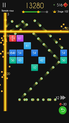 Balls Bricks Breaker 2 - Puzzle Challenge 1.20.150.1731 {cheat|hack|gameplay|apk mod|resources generator} 2