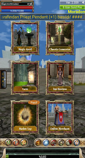 Magic Anvil Simulator 2.437 screenshots 2
