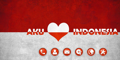 AKU Indonesia Theme