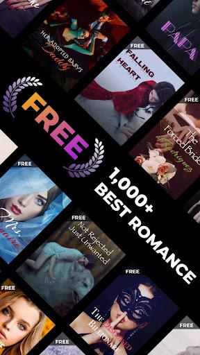 Readict - Free & Unlimited Romance Novels 1.5.7 screenshots 4