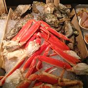 Crab Leg Cluster