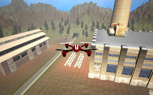 Drone Simulator 2018 1.511 screenshots 2