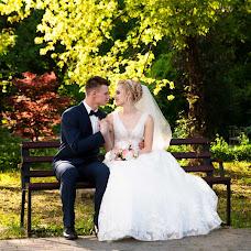 Wedding photographer Aleksandr Zubanov (zubanov). Photo of 31.05.2018