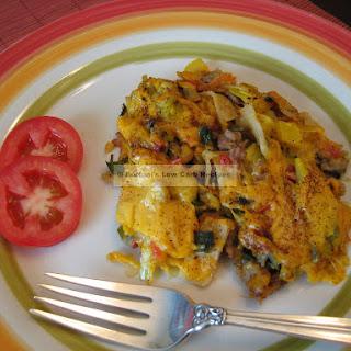 Sausage Tortilla Casserole