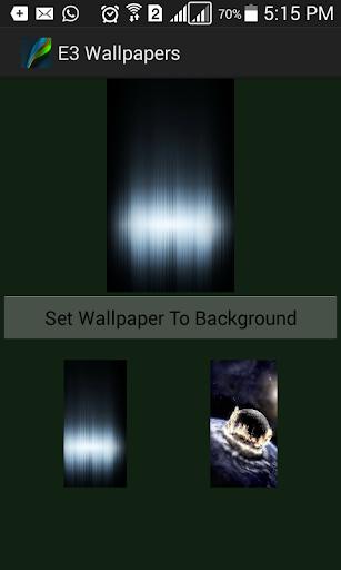 E3 Wallpapers