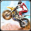 Off-Road Moto Race Mountain icon