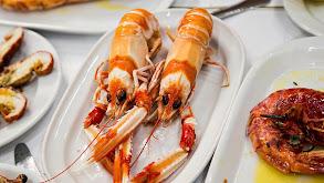 Lisbon: Snails, Sardines & Barnacles thumbnail